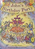 img - for Longman Book Project: John's Birthday Party book / textbook / text book