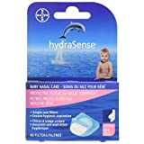 hydraSense Protective Filters for Nasal Aspirator, Baby Nasal Care, Single-Use, 40 Count