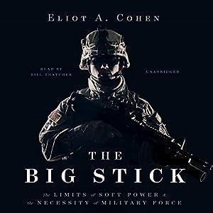 The Big Stick Audiobook