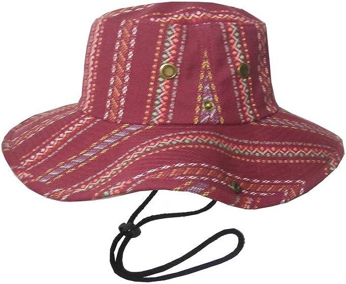 Plain Aussie Cotton Chin Cord Fisherman/'s Hat FREE SHIPPING