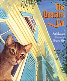 The Upstairs Cat