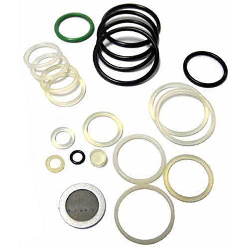 Smart Parts Ion Seal Kit - OEM O-ring ()