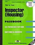 Inspector: Housing, Jack Rudman, 0837329752