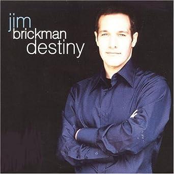 Is jim brickman married