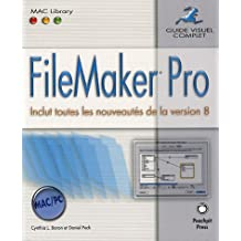 Filemaker pro mac library