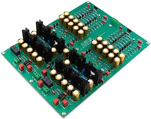 KGバージョンKSA5ヘッドフォンアンプ完成ボード/プリアンプオーディオアンプボード
