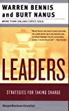 Leaders: Strategies for Taking Charge (Collins Business Essentials), Warren G. Bennis, Burt Nanus, 0060559543
