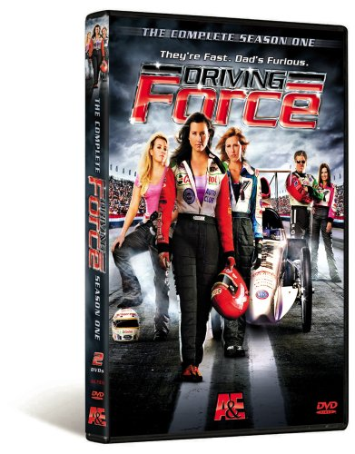 John Force Race - Driving Force - The Complete Season One