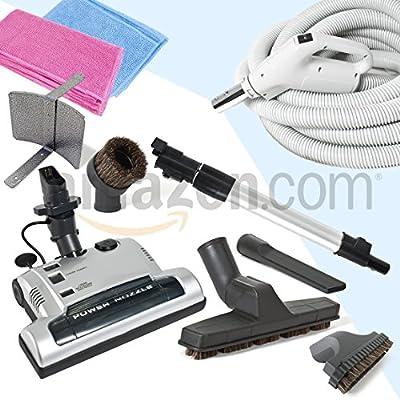 Hayden Central Vacuum System Kit