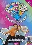 Finger Tips 2: The One With....Penguin Skittles [DVD]