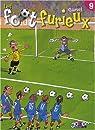 Les foot furieux, Tome 9 : par Gürsel