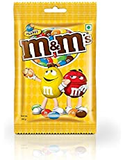 M&M's Fıstıklı Draje 100 G
