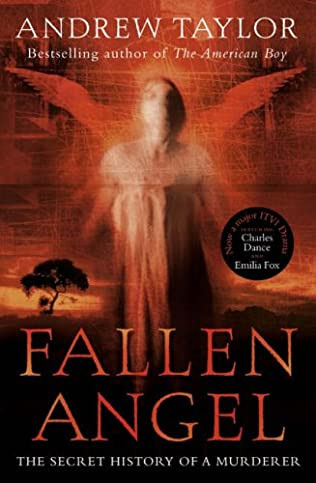 book cover of Requiem for an Angel