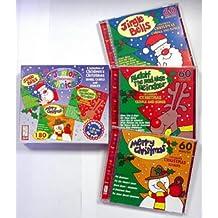 Junior Choice Gold Christmas
