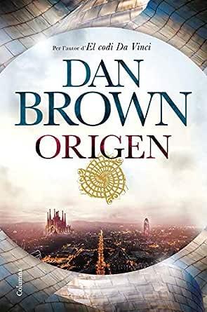 Origen (Edició en català) (Catalan Edition) eBook: Brown, Dan ...