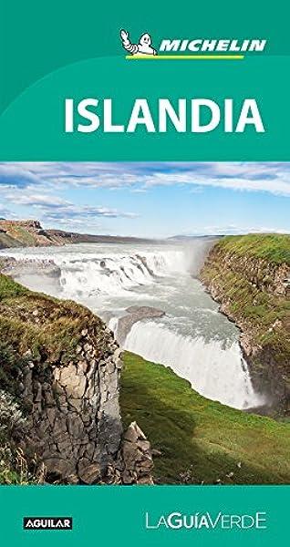 Islandia. La guía verde: Amazon.es: Michelin: Libros