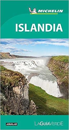 Islandia. La Guía Verde por Michelin epub