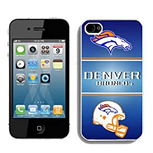 NFL Denver Broncos For Samsung Galaxy S6 Case Cover Newest By For Samsung Galaxy S6 Case Cover