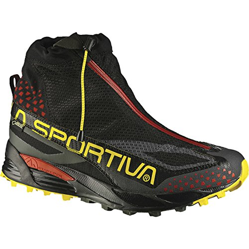 La Sportiva Crossover 2.0 GTX Waterproof Mountain Running...