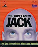 You Don't Know Jack for PC (Version 1.01)