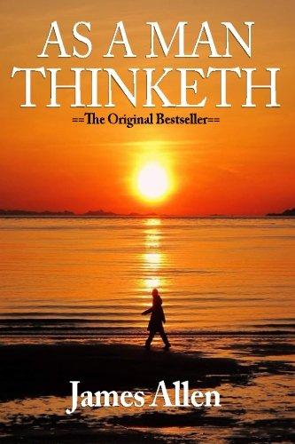 Download As a Man Thinketh James Allen pdf epub