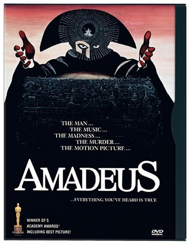 Mozart Amadeus Costume (Amadeus)