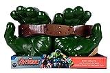 Planet Of Toys Marvel Avengers Hulk Smash Hands For Kids