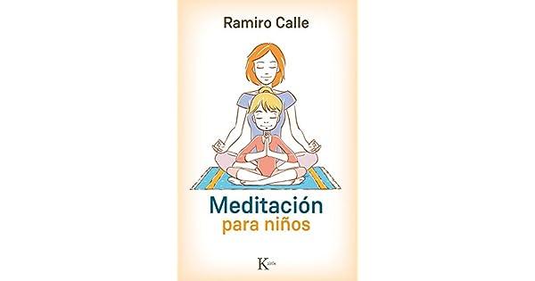 Amazon.com: Meditación para niños (Spanish Edition ...