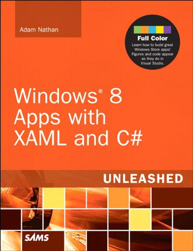 Windows 8 Apps with XAML and C# Unleashed Kindle Editon
