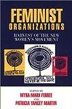 Feminist Organizations 9781566392280