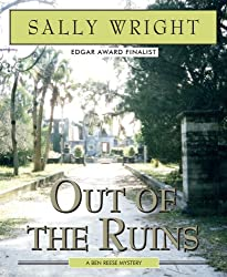 Out Of The Ruins (Ben Reese mystery series Book 4)