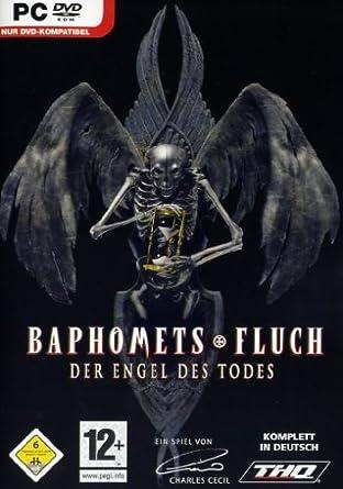 baphomets fluch der engel des todes