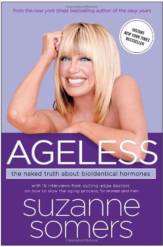Ageless Naked Truth Bioidentical Hormones product image