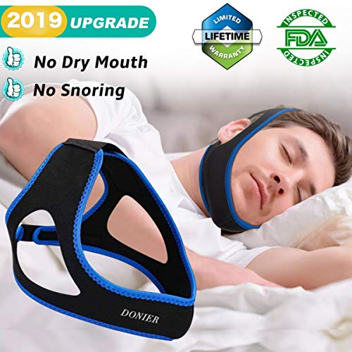 Snoring Devices Upgraded Solution Reducing