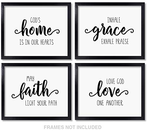 Jesus Is The Light To Our Path in US - 6