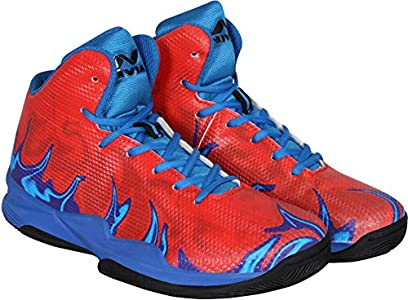4f159a11c45d Nivia Phantom Basketball Shoes 189