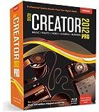 Roxio Creator Pro 2012 [Old Version]