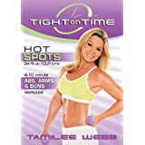 Tight on Time: Hot Spots - Tamilee Webb