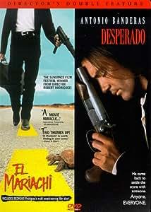 El Mariachi / Desperado (Widescreen)