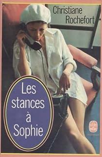 Les stances à Sophie par Rochefort