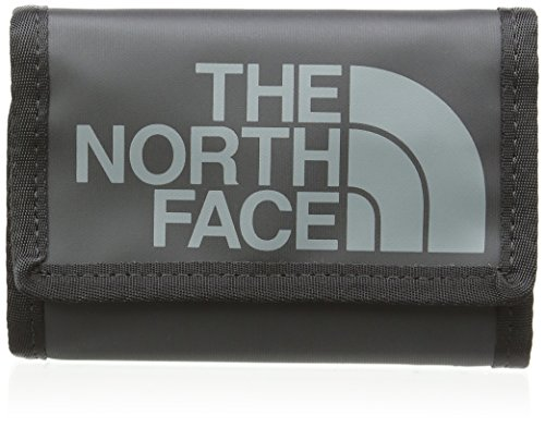 The North Face Unisex Portemonnaie Base Camp Tnf Black