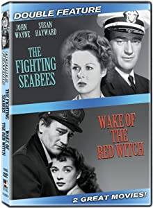The Fighting Seabees / Wake Of The Red Witch by Maple