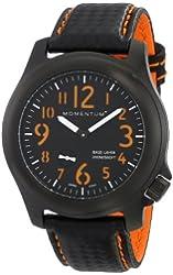 Momentum Men's 1M-SP78O7O Base Layer Watch