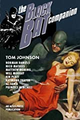 The Black Bat Companion Paperback