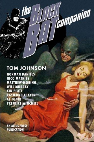 The Black Bat Companion