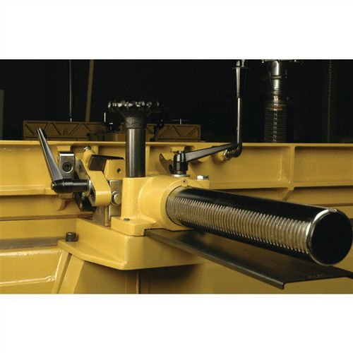 Powermatic 1791283 Model PJ1696 7-1/2 HP 16-Inch Jointer with Helical Control Head by Powermatic (Image #3)