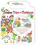 Twelve Days of Christmas, , 0769653340