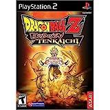 Dragonball Z Budokai Tenkaichi - PlayStation 2