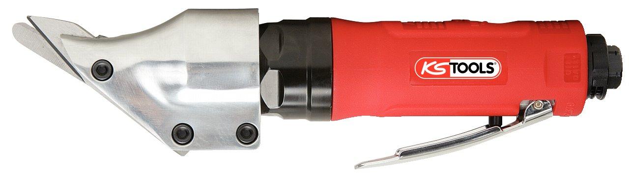 KS Tools 515.3055 Cizalla neumá tica, 250mm