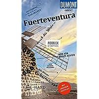 DuMont direkt Reiseführer Fuerteventura: Mit großem Faltplan